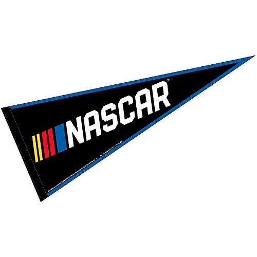 Nascar Banner (WinCraft NASCAR Logo Pennant and 12