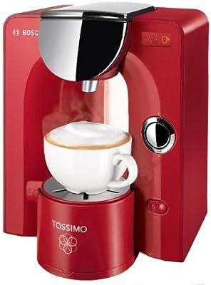 BOSCH Cafetera Tassimo TAS5546: Amazon.es: Electrónica