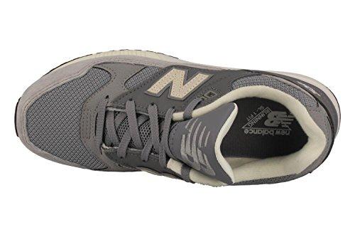 Miyoopark UK-XCR90127, Herren Sneaker, Schwarz - Schwarz - Größe: 38 EU