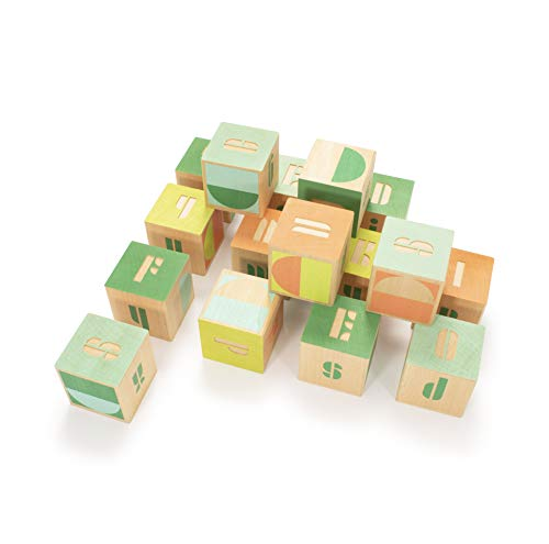 Abc Blocks Design - 1
