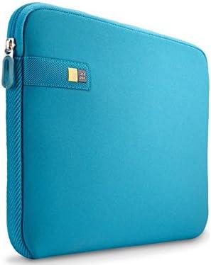 Case Logic EVA Foam Slim-Line Sleeve for 11-Inch Notebook Lime green