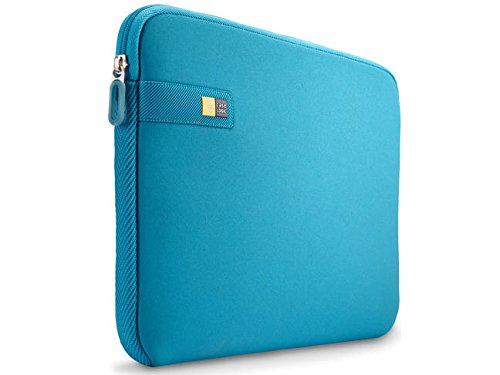 Case Logic LAPS-113 13.3-Inch Laptop Sleeve, Peacock