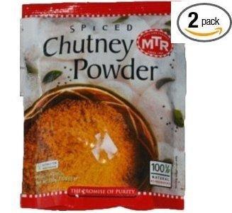 MTR Spiced Chutney Powder 200 ()