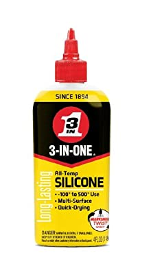 3-IN-ONE All-Temperature Silicone Drip Oil