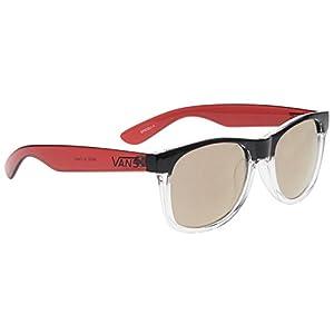 Vans Spicoli 4 Mens Sunglasses Black