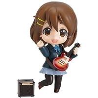 ¡Buena sonrisa K-ON !: Yui Hirasawa Nendoroid Action Figure