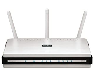 D-Link Wireless N300 Mbps Extreme-N Gigabit Router (DIR-655) (B000LIFB7S) | Amazon price tracker / tracking, Amazon price history charts, Amazon price watches, Amazon price drop alerts