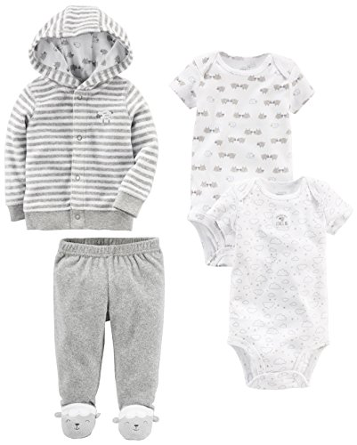 simple-joys-by-carters-baby-4-piece-terry-cardigan-set-white-lamb-0-3-months