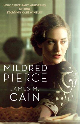 Mildred Pierce (Movie Tie-in Edition) (Vintage Crime/Black Lizard)