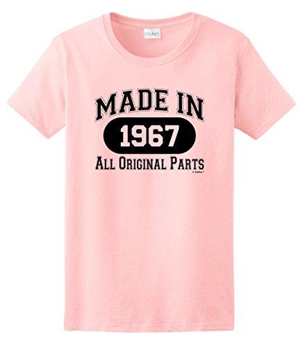 Birthday Gifts Original Ladies T Shirt product image