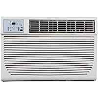Impecca ITAC08-KS21 8,000 BTU/hr Electronic Through The Wall Air Conditioner