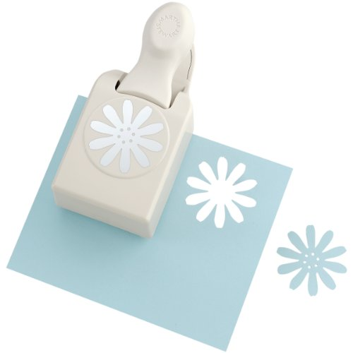 Martha Stewart Crafts Large Double Paper Punch, Aster