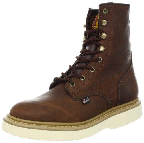 Justin Original Work Boots Men's Premium Work Boot,Tan Premi