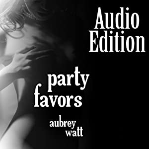 Party Favors Audiobook