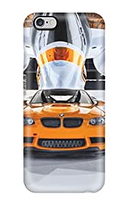 Durable Defender Case For Iphone 6 Plus Tpu Cover(bmw) 3233979K52660676