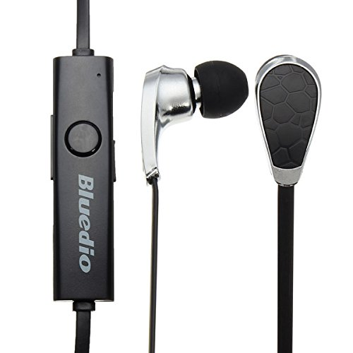 Generic Bluedio N2 Sport Bionic Bluetooth V4.1 + EDR Wireless Headphone Earphones Headset Stereo Binaural