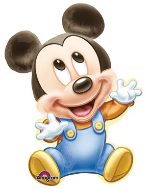 MICKEY MOUSE Baby BOY 39