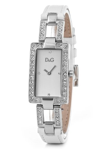 D&G Dolce & Gabbana Women's DW0558 Cannes Analog Watch