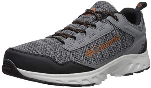 Columbia Men s Irrigon Trail Knit Hiking Shoe