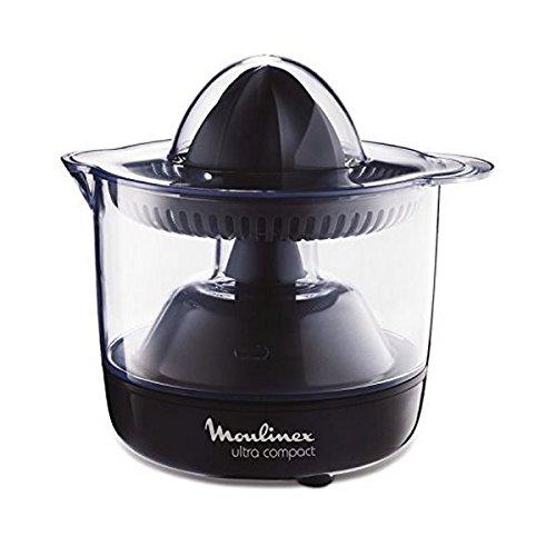 Exprimidor eléctrico Moulinex Ultracompact 0,5 l. Negro.: Amazon.es: Hogar