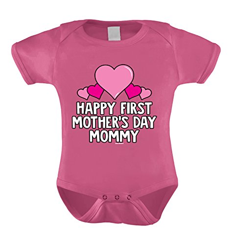 Happy First Mothers Infant Bodysuit