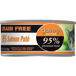 95% Salmon Formula - 2