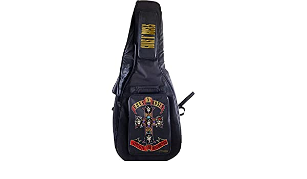 Perri s Electric Gig Bag Guns N Roses: Amazon.es: Instrumentos musicales