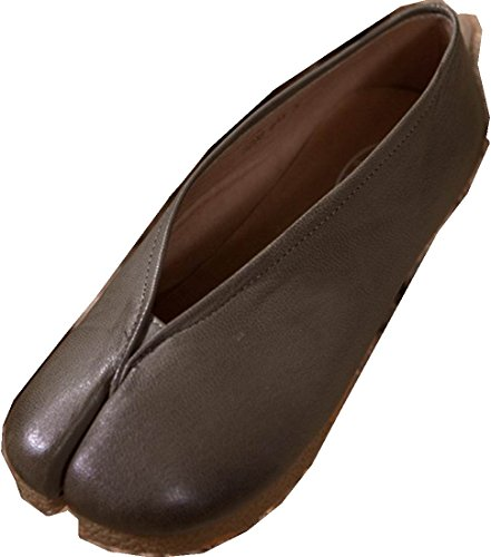 Retro Laruise shoes Women's Khaki Thin 41FBxZ1