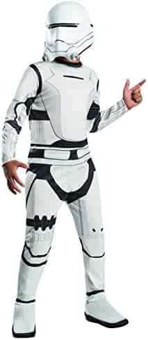 Star Wars: The Force Awakens Child's Flametrooper Costume, Small
