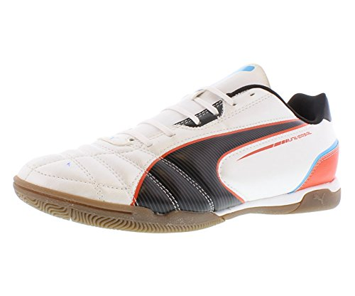 PUMA Universal It Mens Shoes Size White/Black/Blue