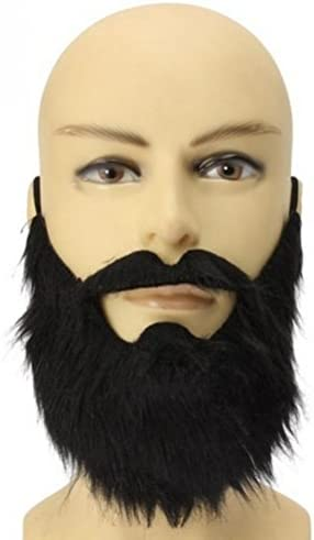 LUOEM Mustache Mustaches Festival Supplies product image