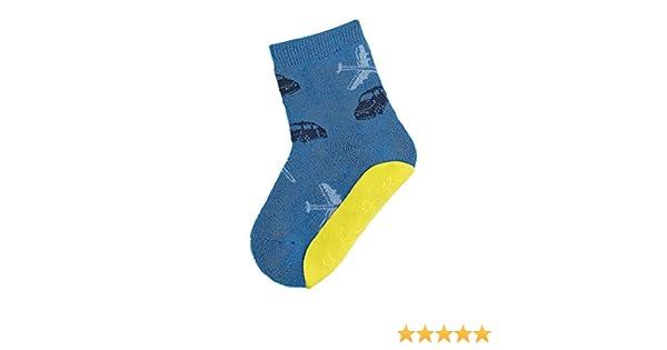 Sterntaler FLI Soft Voitures Calcetines casual para Beb/és