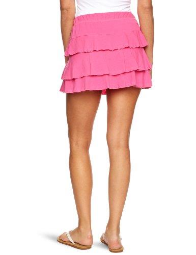 O'Neill - Falda mini para mujer Rosa (Orchid Pink)