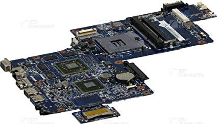 Toshiba H000041510 Motherboard refacción para Notebook ...