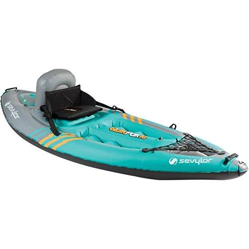 Coleman Quikpak K1 1-Person Kayak