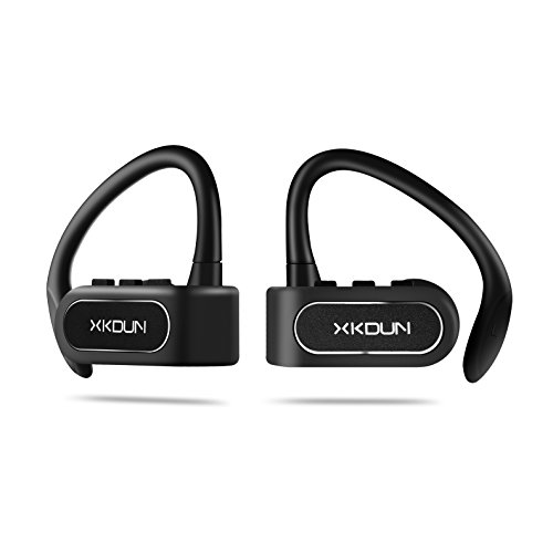 Wireless Earbuds XKDUN Bluetooth Headphones Built-in Microph