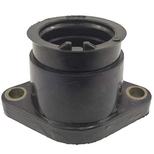 Carburetor Intake for YAMAHA KODIAK GRIZZLY WOLVERINE Carb Manifold Joint 11-3663