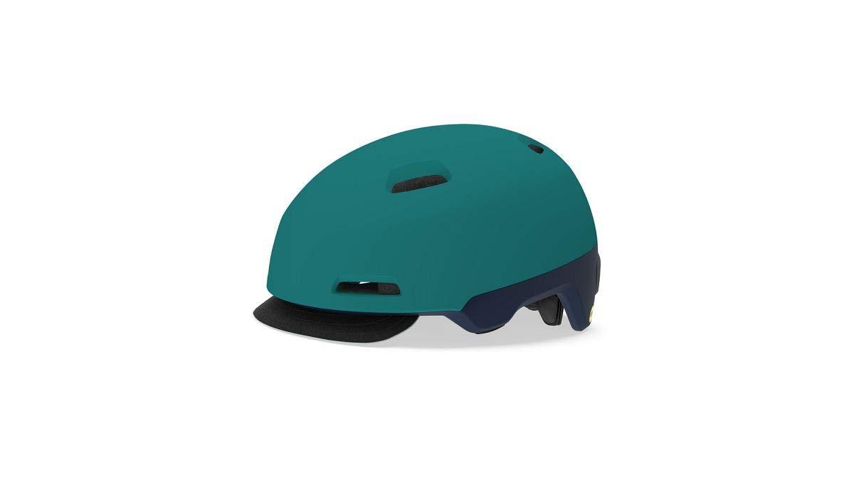 Giro Sutton MIPS City Fahrrad Helm matt grün 2019  Größe  L (59-63cm)