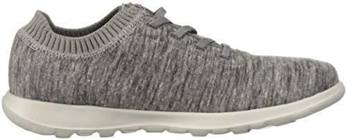 Skechers Women's Go Walk Lite - 15460 Sneaker,