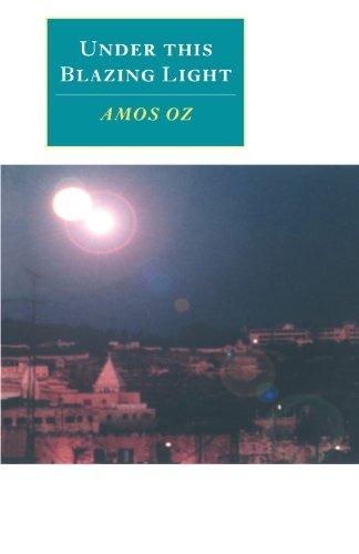 Under this Blazing Light (Canto original series)