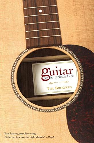 (Guitar: An American Life )