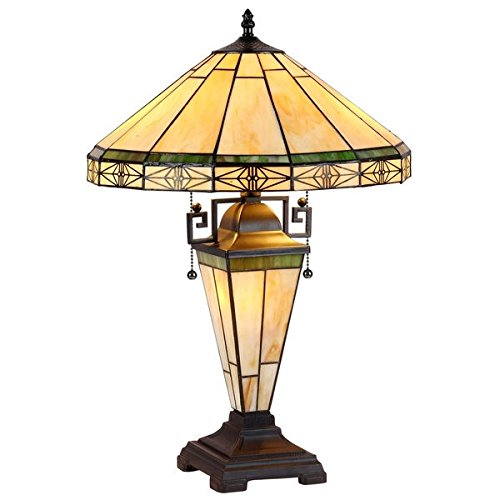 Top 5 Best Tiffany Mission Style Table Lamp For Sale 2017