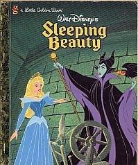 Sleeping Beauty (Little Golden - Premium Outlets Tampa