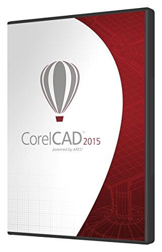 Corel CorelCAD 2015 by Corel