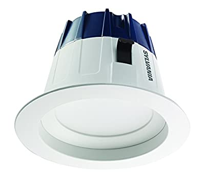 Sylvania 70387 Soft White 2700K Ultra RT4 50W LED Recessed Downlight Replacement