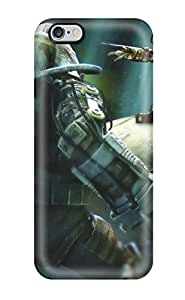 TYH - 6058268K63179767 Faddish Bioshock Game Case Cover For ipod Touch4 phone case