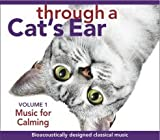 Through a Cat's Ear Series (3-CD set)