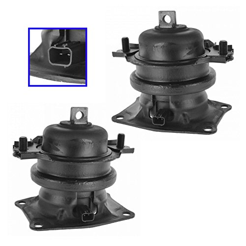 - Engine Motor Mount Front & Rear Pair for 05-07 Honda Odyssey 3.5L