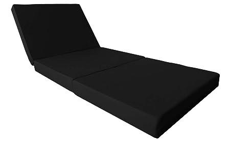 somnia furniture. Somnia Guest Mattress Black Furniture