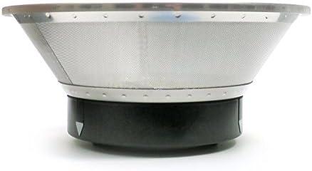Breville BR-1 Mesh Filter Basket for JE95XL, JE98XL, BJE200XL Juicers